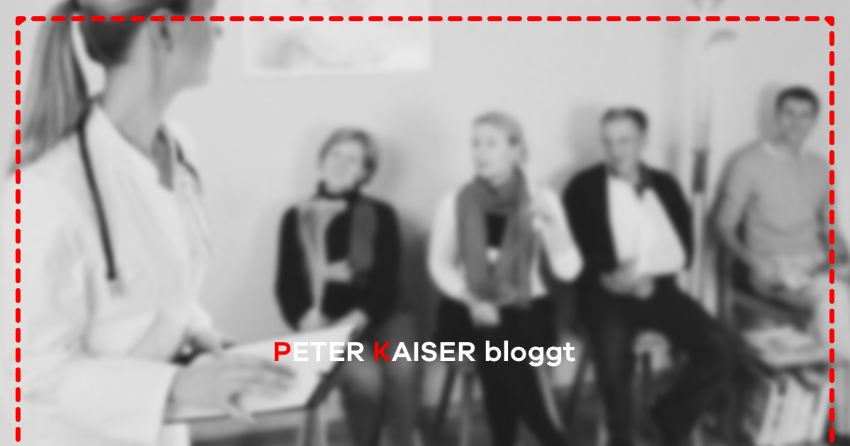 Was haben die chaotische Reform der Krankenkassen durch ÖVP-FPÖ und ein unehrlicher Autoverkäufer gemeinsam?